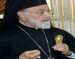 Erkebiskop Hilarion Capucci