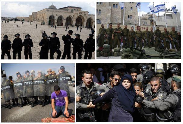 israel-styrker-okkupasjonen-av-jerusalem